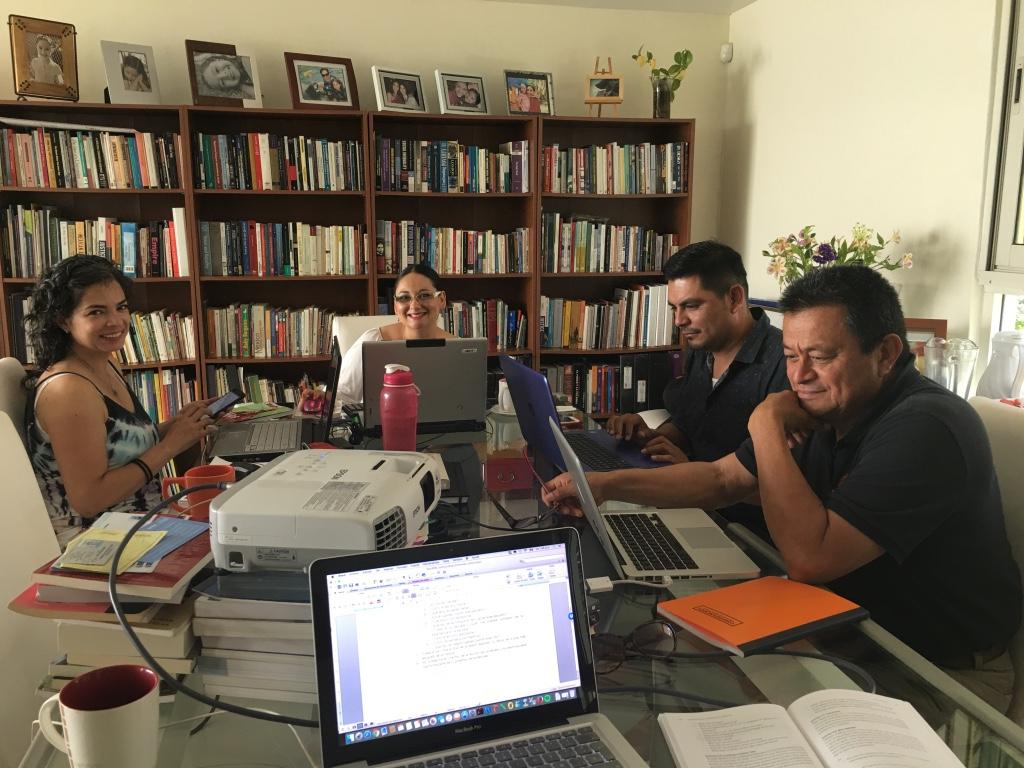 Proyectos de fortalecimiento escolar k rima consultor a for Proyecto de restaurante escolar